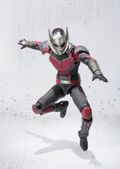 (IN STOCK) S.H.Figuarts - Ant-Man - Captain America: Civil War - Marvelous Toys - 1