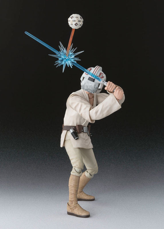 S.H.Figuarts - Luke Skywalker - Star Wars: A New Hope - Marvelous Toys - 2