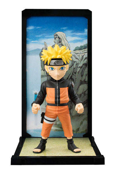 (IN STOCK) Naruto - Naruto - Bandai Tamashii Buddies - Marvelous Toys - 2