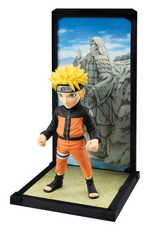 (IN STOCK) Naruto - Naruto - Bandai Tamashii Buddies - Marvelous Toys - 1