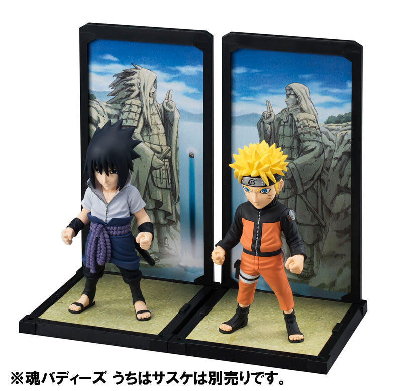 (IN STOCK) Naruto - Naruto - Bandai Tamashii Buddies - Marvelous Toys - 4