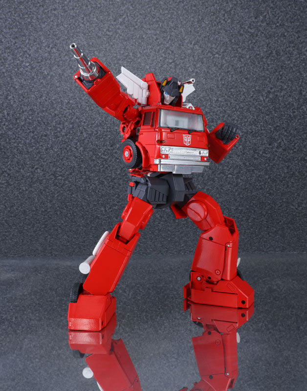 TakaraTomy - Transformers Masterpiece - MP-33 - Inferno - Marvelous Toys - 1