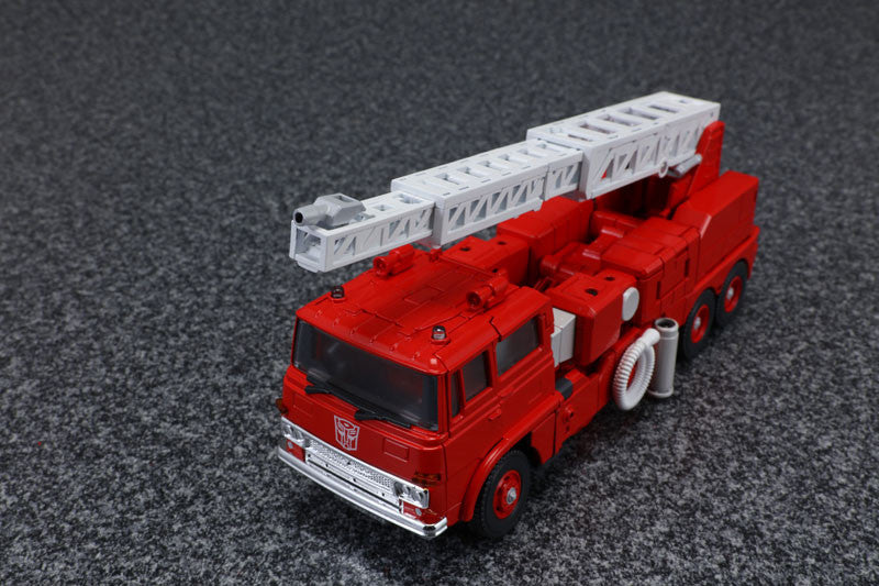 TakaraTomy - Transformers Masterpiece - MP-33 - Inferno - Marvelous Toys - 2