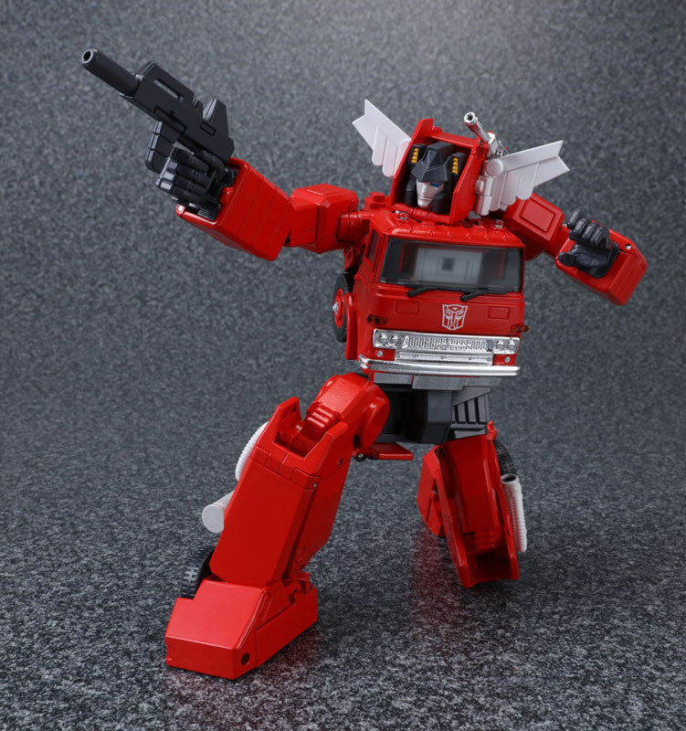 TakaraTomy - Transformers Masterpiece - MP-33 - Inferno - Marvelous Toys - 3