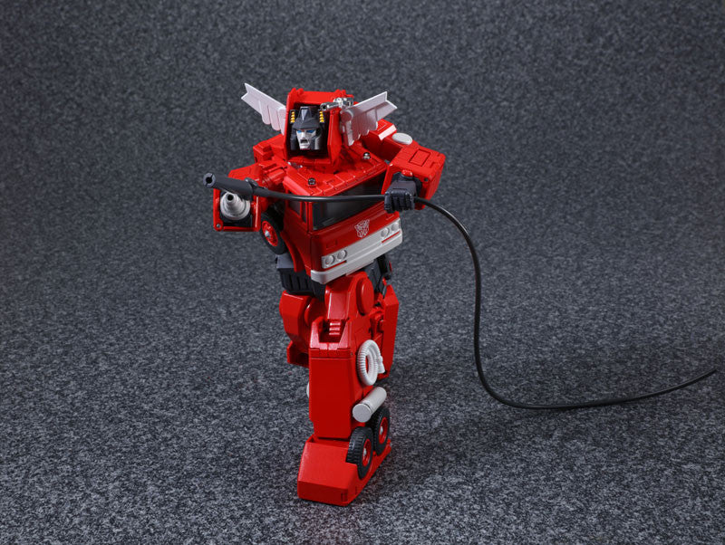TakaraTomy - Transformers Masterpiece - MP-33 - Inferno - Marvelous Toys - 4