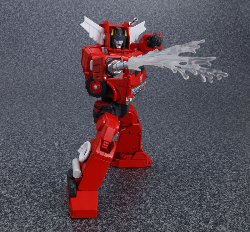 TakaraTomy - Transformers Masterpiece - MP-33 - Inferno - Marvelous Toys - 5