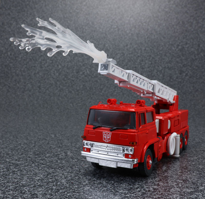 TakaraTomy - Transformers Masterpiece - MP-33 - Inferno - Marvelous Toys - 6