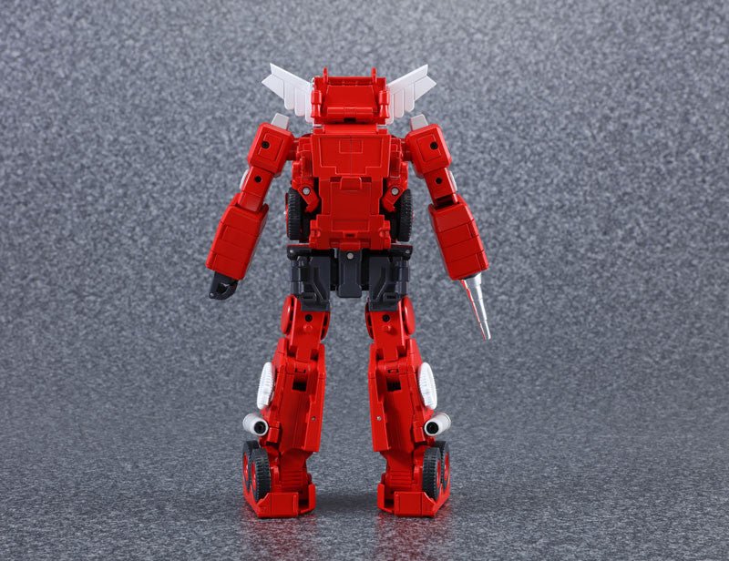TakaraTomy - Transformers Masterpiece - MP-33 - Inferno - Marvelous Toys - 8
