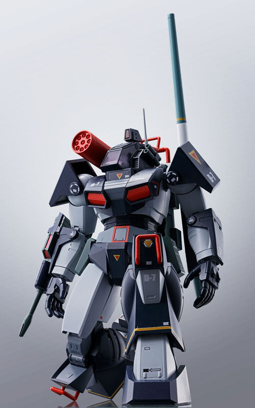 Bandai - HI-Metal R - Fang of the Sun Dougram - Dougram