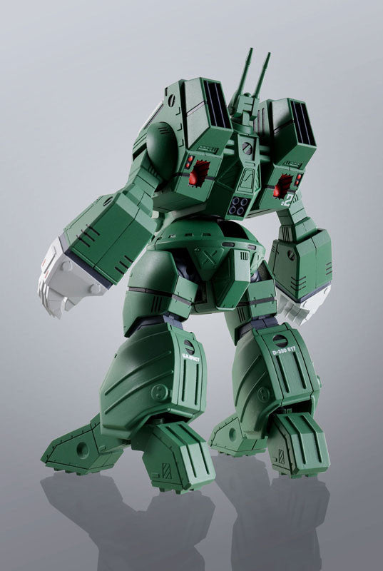 Bandai - HI-METAL R - The Super Dimension Fortress Macross - MBR-07-MKII Destroid Spartan