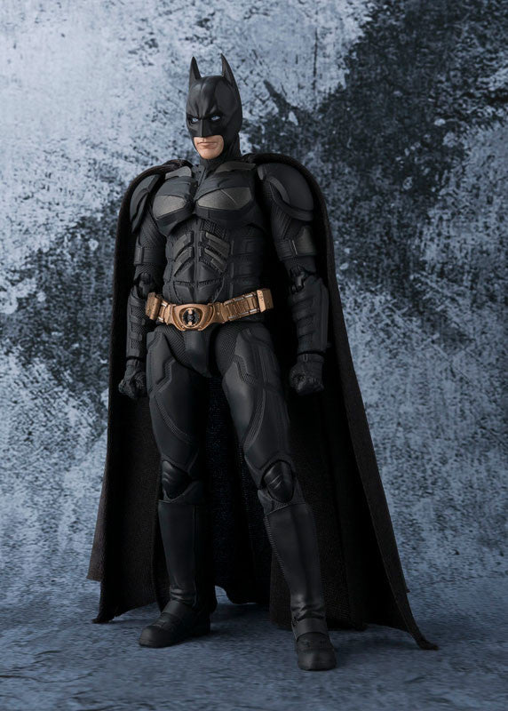 S.H.Figuarts - The Dark Knight - Batman - Marvelous Toys - 1