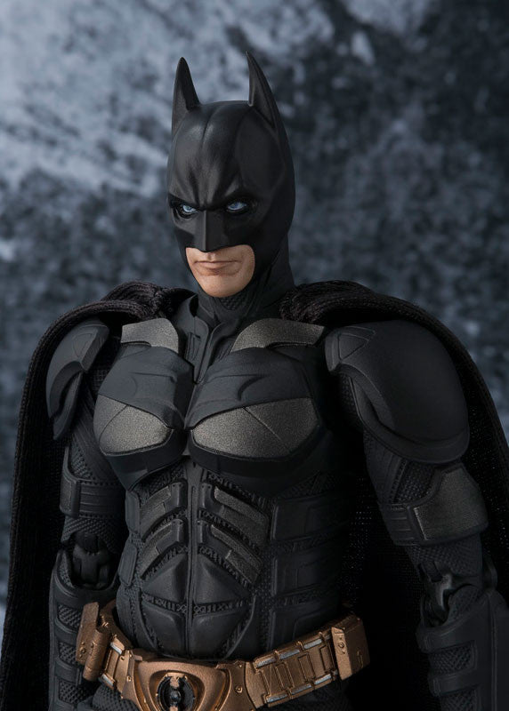 S.H.Figuarts - The Dark Knight - Batman - Marvelous Toys - 2
