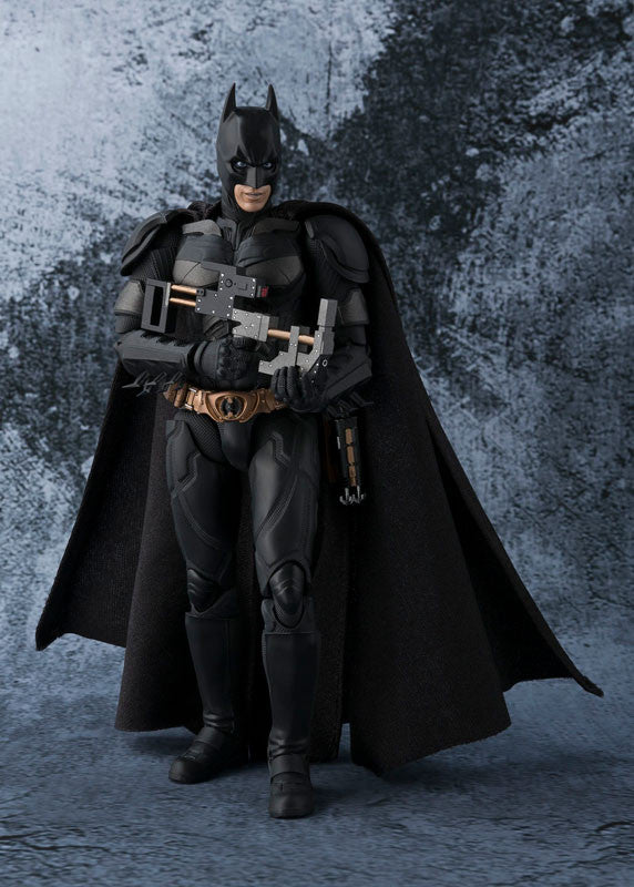 S.H.Figuarts - The Dark Knight - Batman - Marvelous Toys - 5