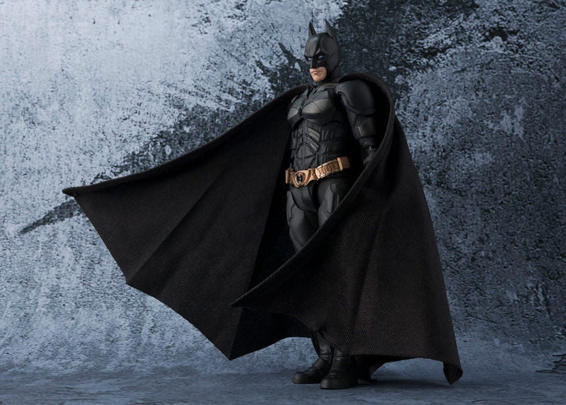 S.H.Figuarts - The Dark Knight - Batman - Marvelous Toys - 6