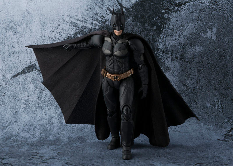 S.H.Figuarts - The Dark Knight - Batman - Marvelous Toys - 7