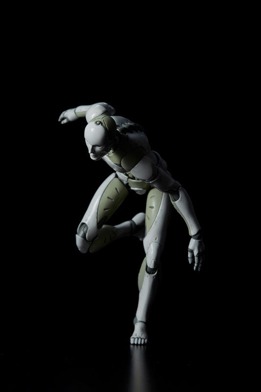 1000toys - TOA Heavy Industries Synthetic Human (1/12 Scale)
