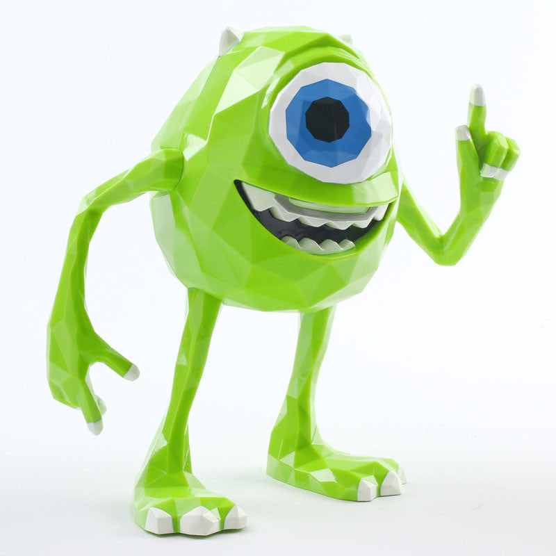 Sentinel - POLYGO - Monsters University - Mike Wazowski (Japan Version)