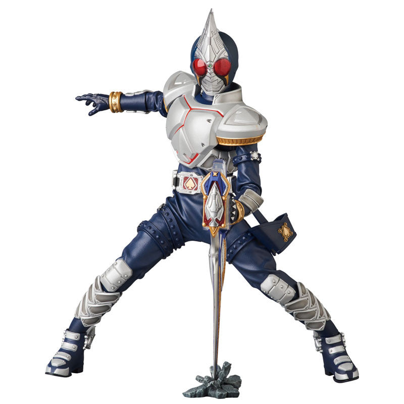 Real Action Heroes - No.774 - Kamen Rider Blade (1/6 Scale)