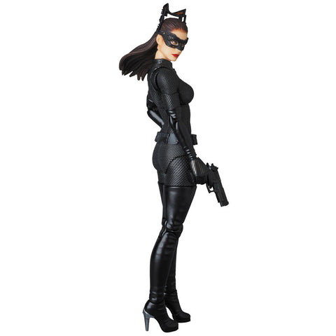 MAFEX No. 50 - The Dark Knight Rises - Selina Kyle EX (Ver 2.0) (Catwoman)