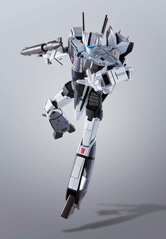 Bandai - HI-Metal R VF-1S Valkyrie - The Super Dimension Fortress Macross (35th Anniversary Messer Color Ver.)