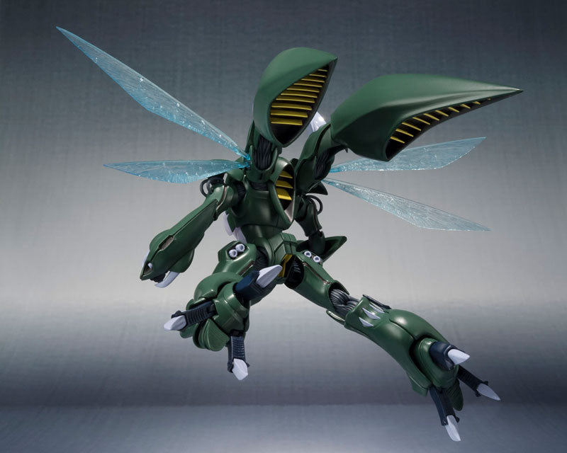 Bandai - Aura Battler Dunbine - The Robot Spirits -SIDE AB- Wryneck
