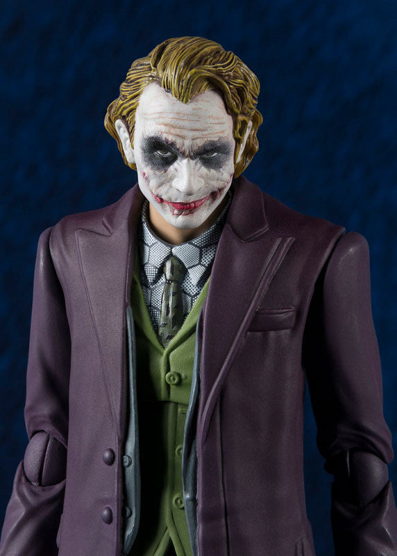 S.H.Figuarts - The Dark Knight - Joker