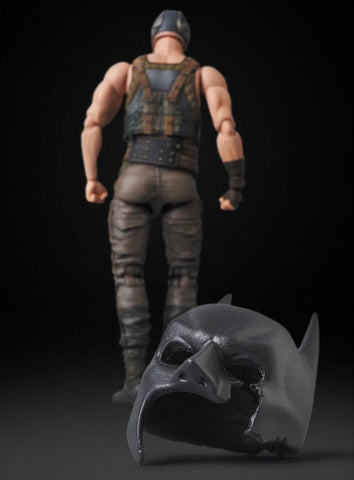 MAFEX No. 52 - The Dark Knight Rises - Bane