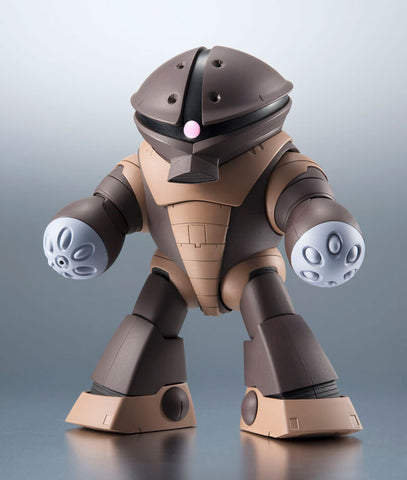 Bandai - The Robot Spirits [Side MS] - Mobile Suit Gundam - MSM-04 Acguy ver. A.N.I.M.E.