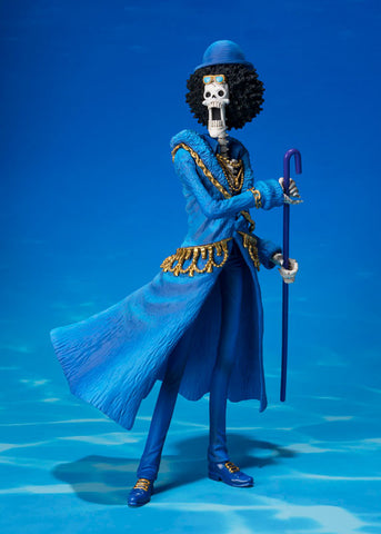 Figuarts ZERO - One Piece - Brook (20th Anniversary Ver.)