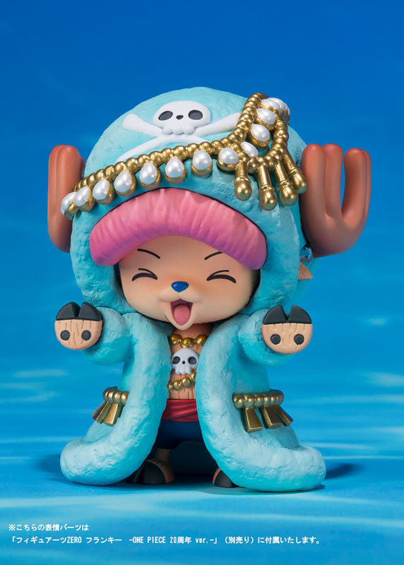 Figuarts ZERO - One Piece - Tony Tony Chopper (20th Anniversary Ver.)