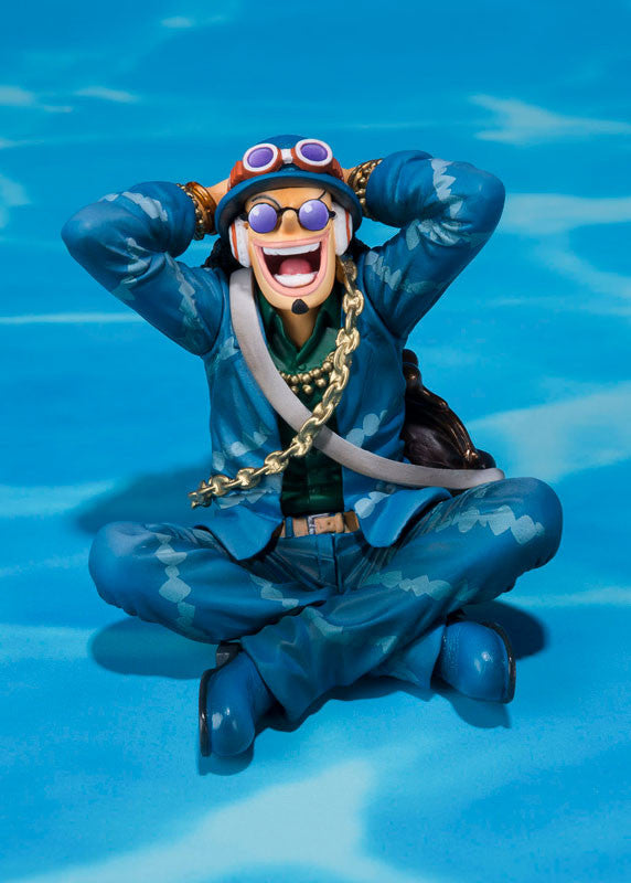 Figuarts ZERO - One Piece - Usopp (20th Anniversary Ver.)