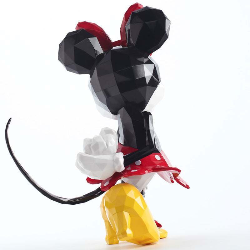 Sentinel - POLYGO - Disney - Minnie Mouse (Japan Version)