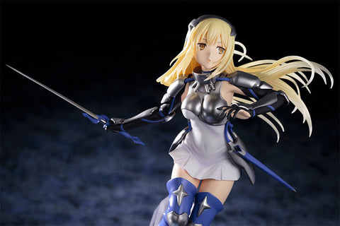 Kotobukiya - Ani*Statue - Sword Oratoria: Is It Wrong to Try to Pick Up Girls in a Dungeon? - Ais Wallenstein