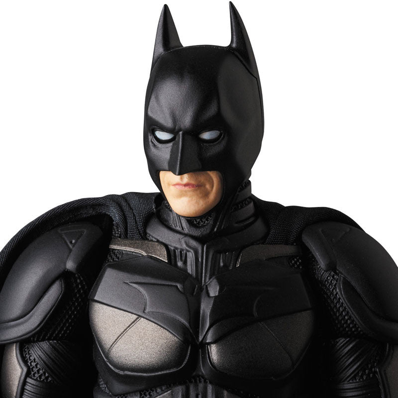 MAFEX No. 53 - The Dark Knight Rises - Batman Ver 3.0