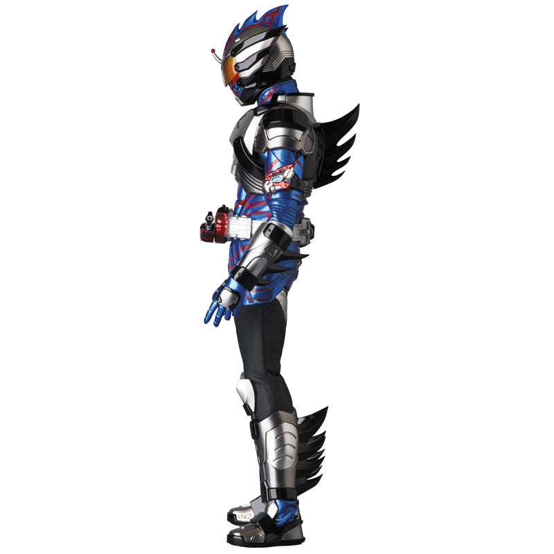 Real Action Heroes Genesis - No. 775 - Masked Rider Amazon Neo (Kamen Rider)