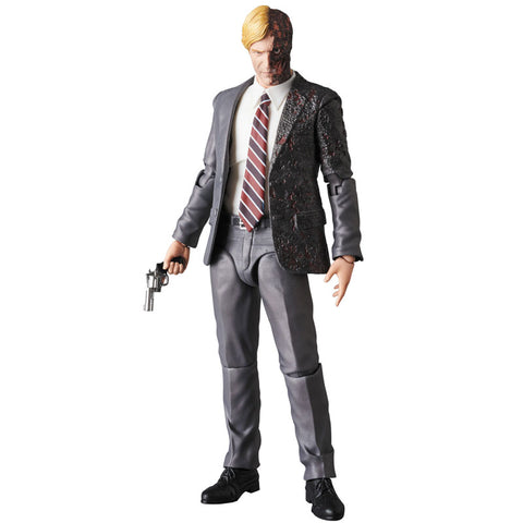 MAFEX No. 54 - The Dark Knight - Harvey Dent/Two-Face