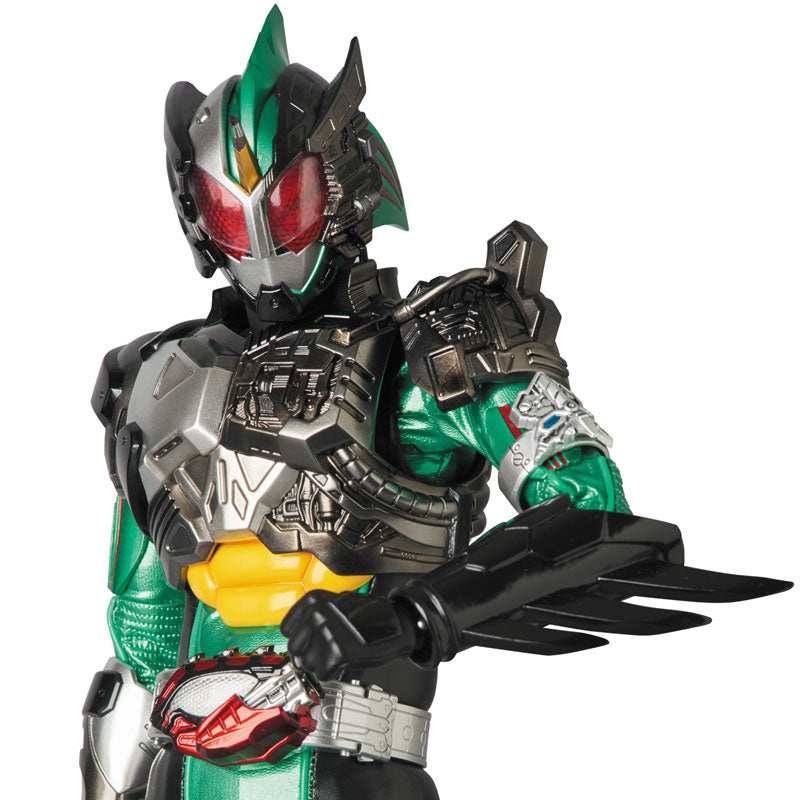 Real Action Heroes Genesis - No. 776 - Masked Rider - Amazon New Omega (Kamen Rider)