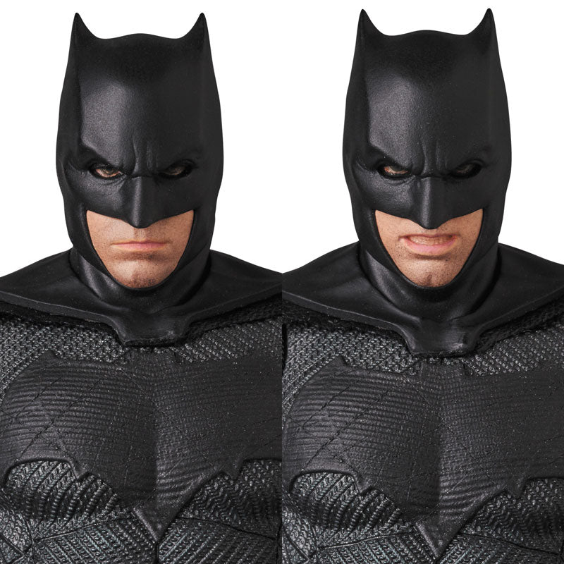 MAFEX No. 56 - Justice League - Batman