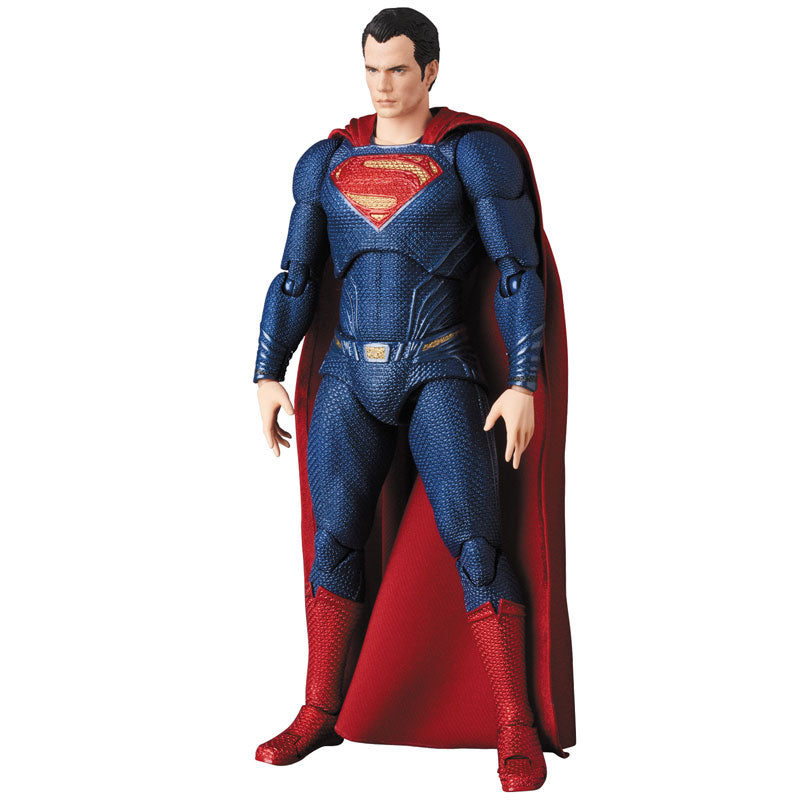 MAFEX No. 57 - Justice League - Superman