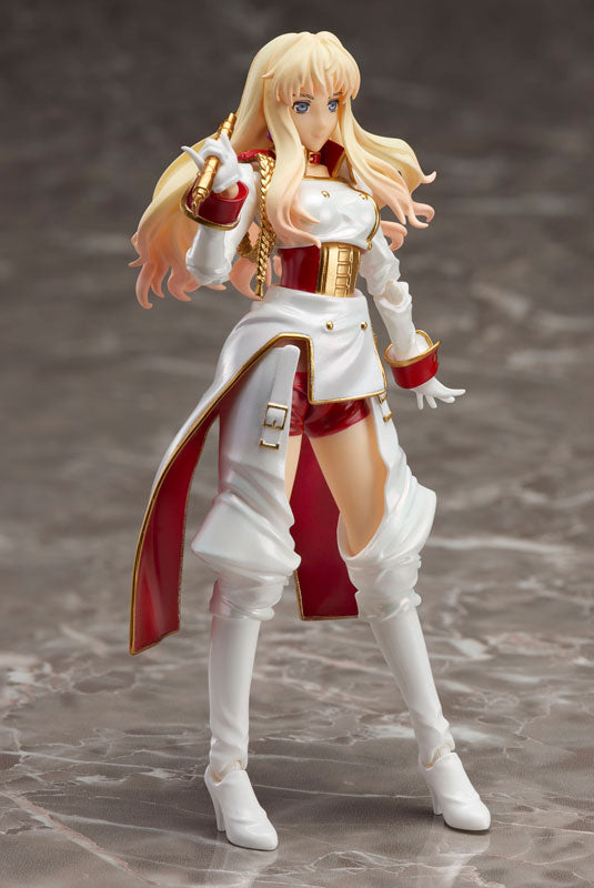 S.H.Figuarts - Macross Frontier - Sheryl Nome (Anniversary Special Color Ver.)