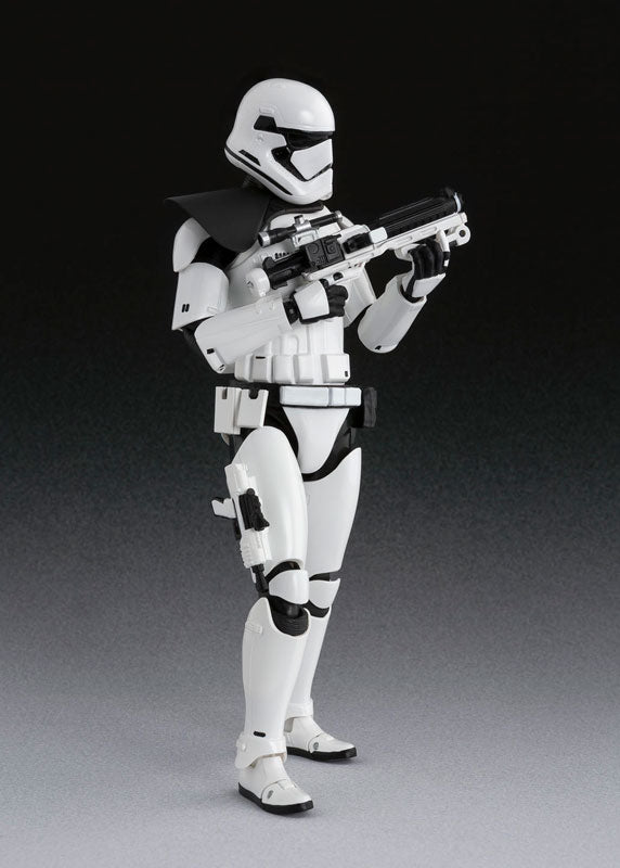 S.H.Figuarts - Star Wars: The Last Jedi - First Order Stormtrooper Special Set
