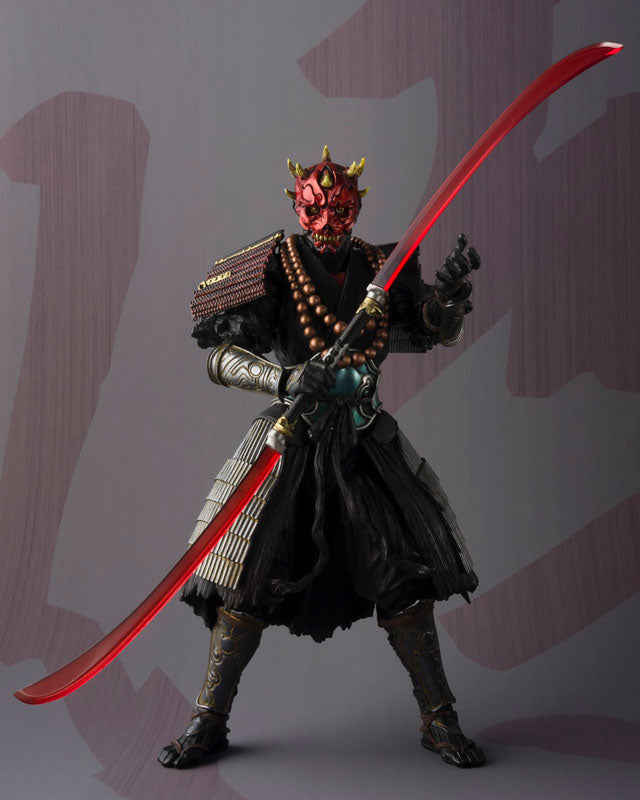 Bandai - Meishou Movie Realization - Star Wars - Priest Darth Maul