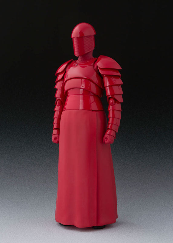 S.H.Figuarts - Star Wars: The Last Jedi - Elite Praetorian Guard (Whip Staff)