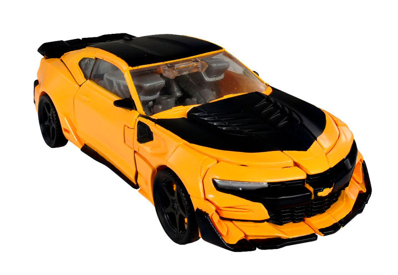 TakaraTomy - Transformers Movies MB-18 - Warhammer Bumblebee