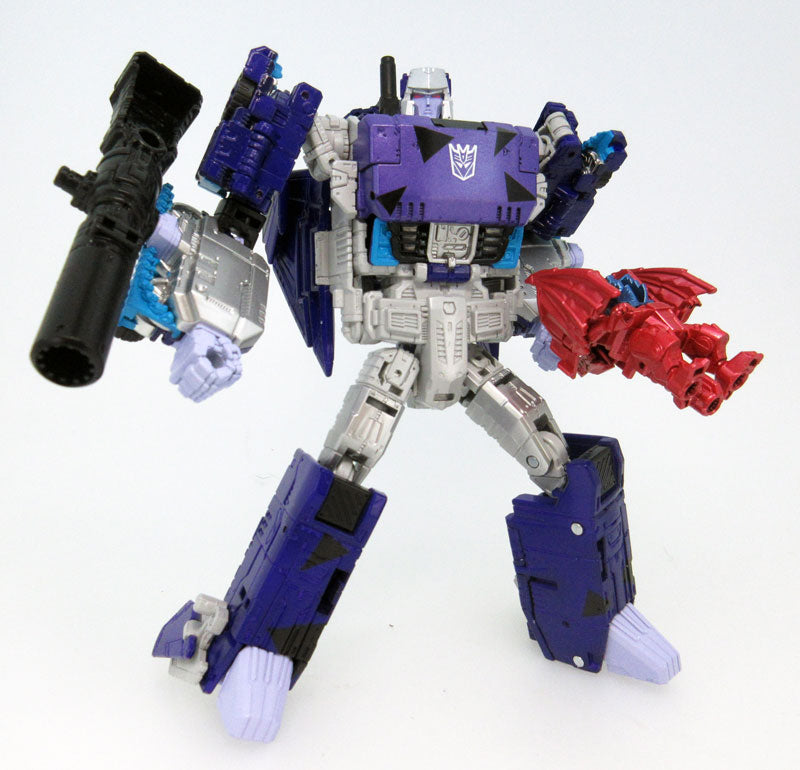 TakaraTomy - Tranformers Legends LG-63 - G2 Megatron
