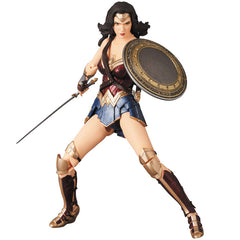 MAFEX No. 60 - Justice League - Wonder Woman