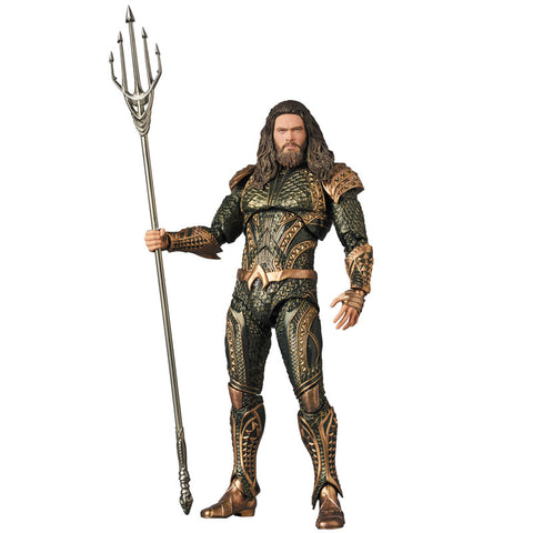 MAFEX No. 61 - Justice League - Aquaman