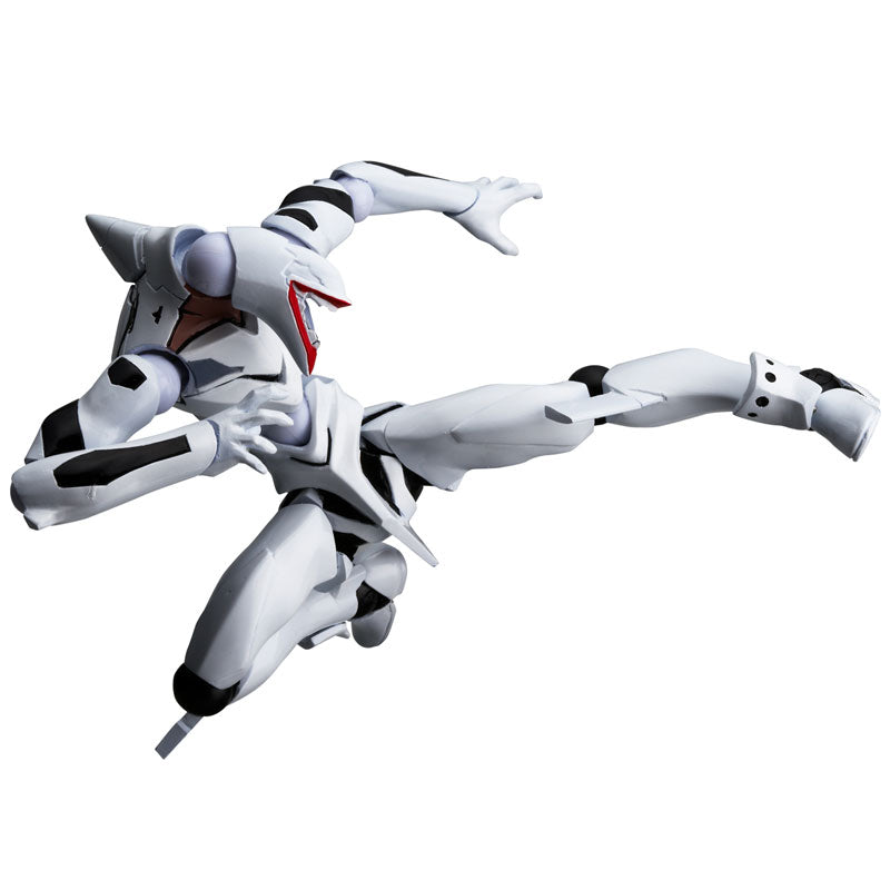 Kaiyodo Revoltech - Evangelion Evolution - EV-009 EVA Mass Production Model