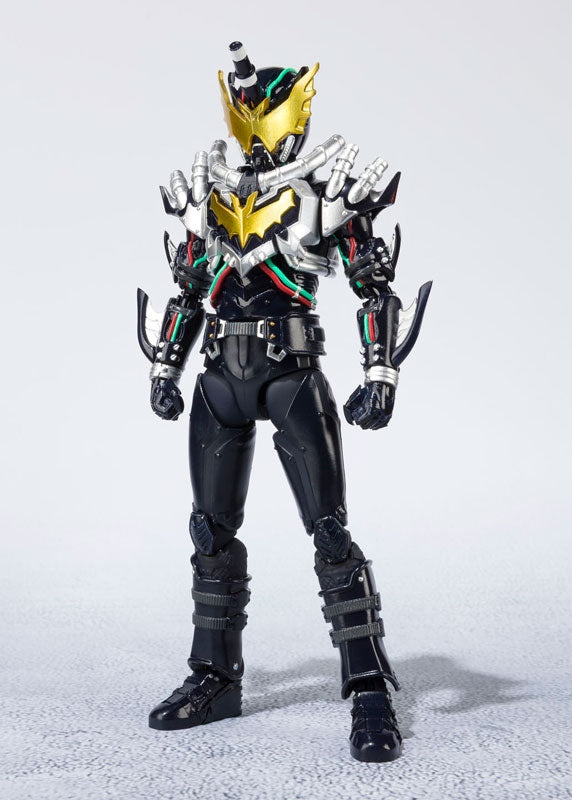 S.H.Figuarts - Kamen Rider Build - Night Rogue