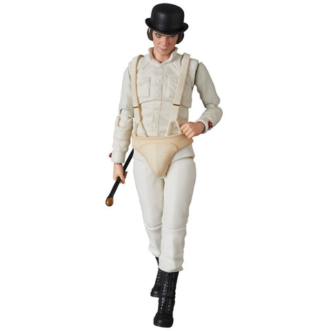 MAFEX No. 55 - A Clockwork Orange - Alex